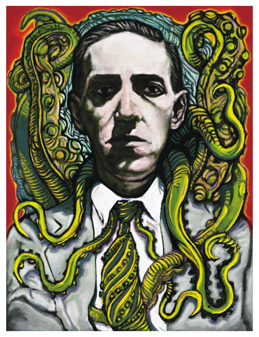 Lovecraft e as Escuridões da Intelectualidade